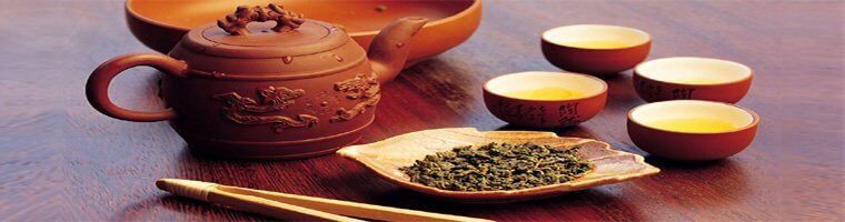 WuLong Tea Review